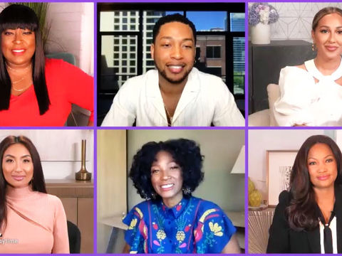 Part II: Yolonda Ross & Jacob Latimore Reveal What Fans Can Expect from the…