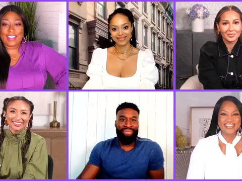 Amber Stevens West & Tosin Morohunfola Star in New Series 'Run The World'