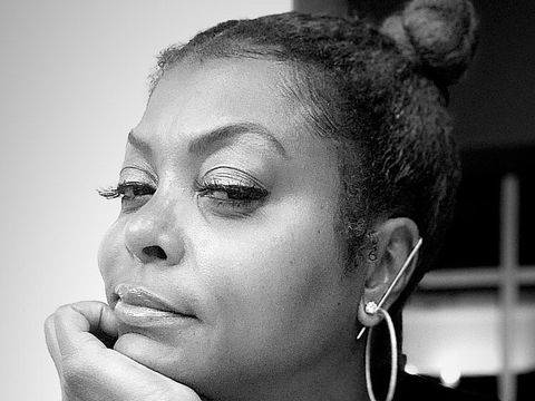 Taraji P. Henson Launches Campaign to Help Black Students Fight Racism and…